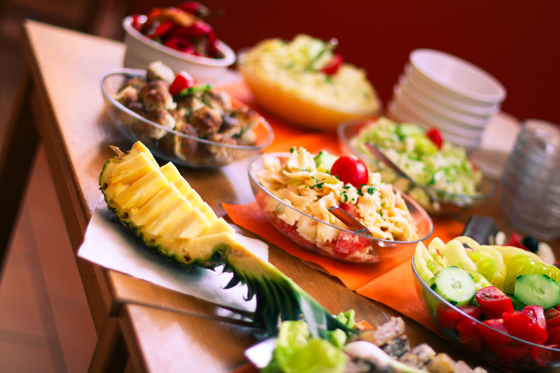 Picobello Catering | Buffet